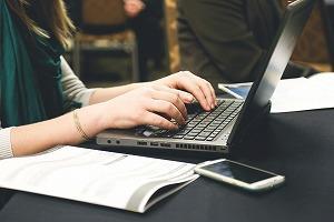 【データ入力】ついに募集開始!事務staff 人気職種ついに募集START カンタン事務仕事